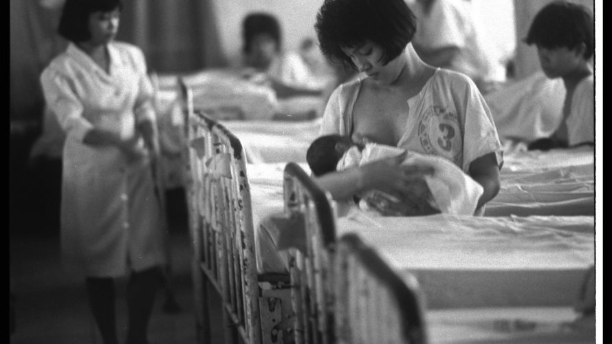 WHO experts to update recommendations on breastfeeding in maternity facilities