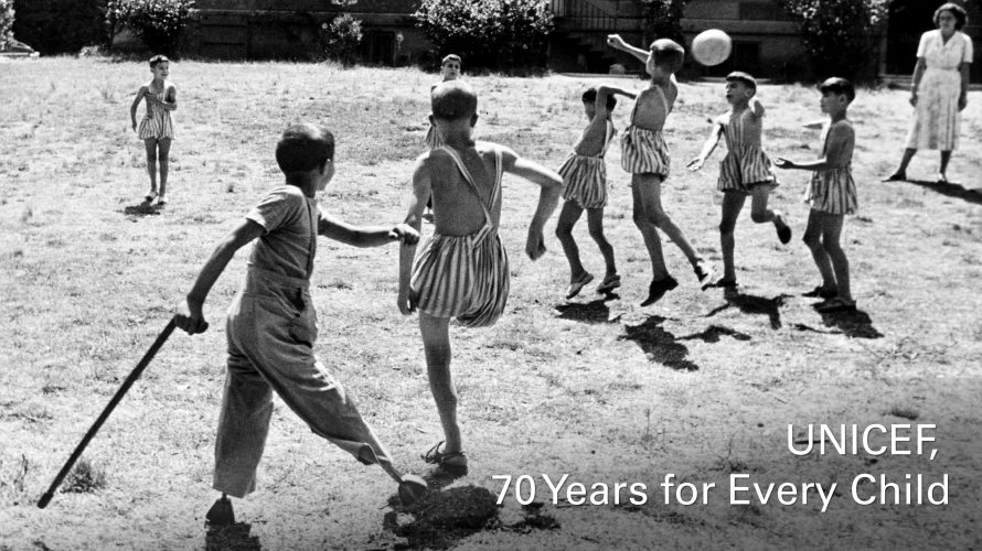 70 years for every child