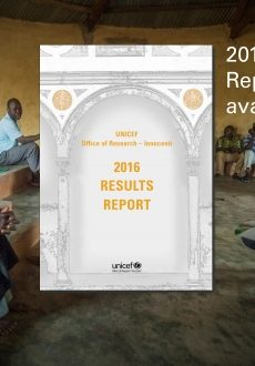 results report 2016