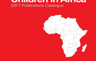 Knowledge for Children in Africa: 2017 Publications Catalogue