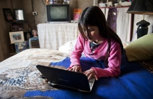 Global Kids Online evidence spurs policy change in Argentina