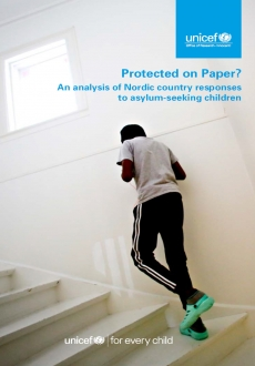 Protected on Paper cover image