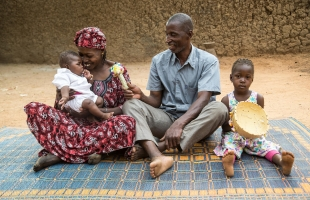 Could families be the key to achieving the SDGs?
