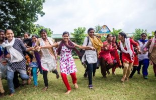 A Delicate Balance: protecting and empowering young people in South Asia