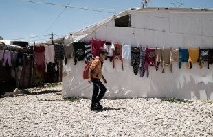 Workshop on evidence on social protection in contexts of fragility and forced displacement