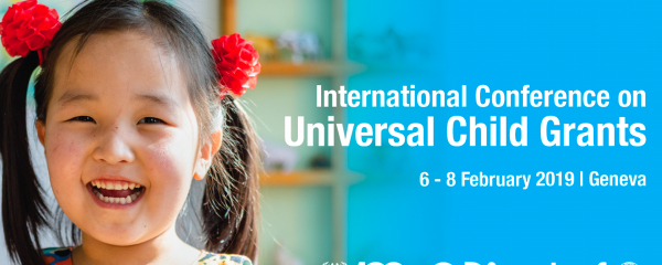 International Conference on Universal Child Grants