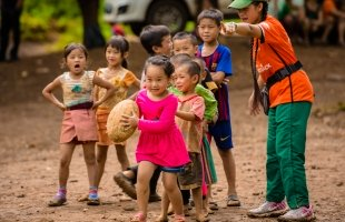 Participation in Sport Can Improve Children's Learning and Skills Development