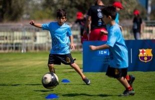 Getting the 'development' right in sport for development