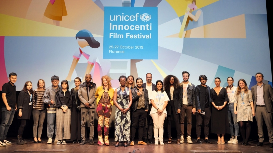 UNICEF Innocenti Film Festival concludes on a high note
