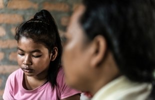 Five things we learned from research on child survivors of violence
