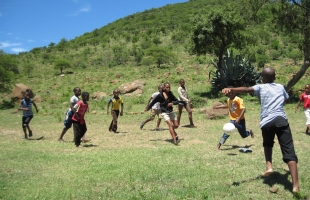 How sport can help keep children engaged during COVID-19: Innovations South Africa