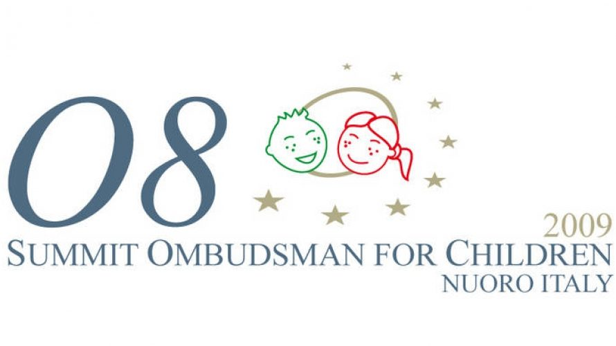 O8 Summit of Ombuds for Children