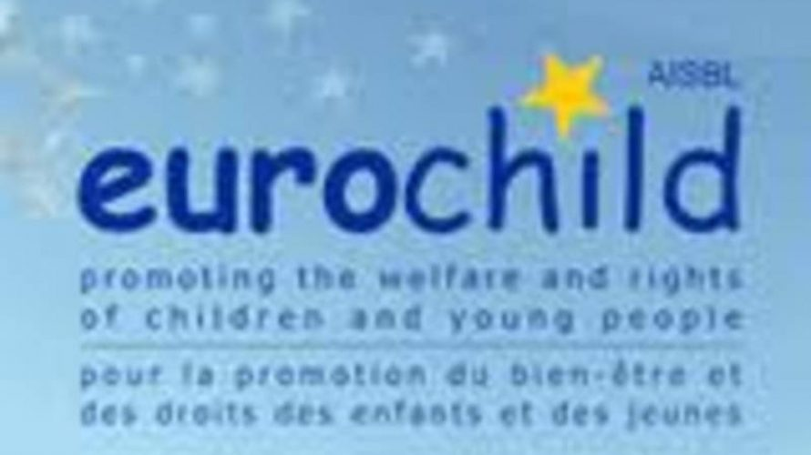 ©Eurochild - Official logo