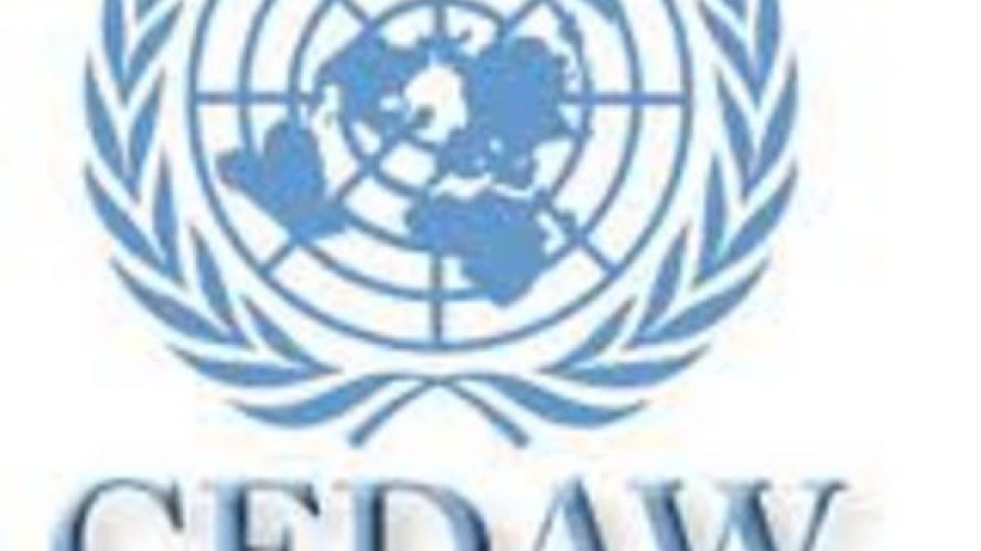 ©CEDAW - Official logo