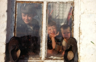 Child Poverty and Child Well-being in Eastern Europe and Central Asia
