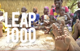 New video on cash transfers for mother baby health