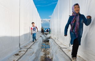 Unaccompanied minors from Afghanistan: problems and protection in the European Union