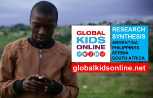 Children worldwide gain benefits, face risks on the internet