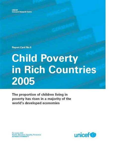 ©UNICEF IRC - RC6 cover page