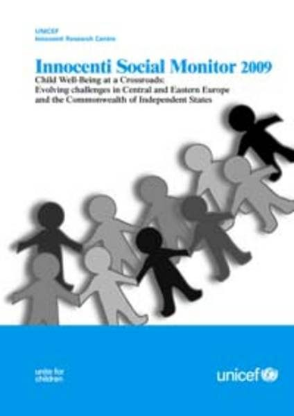 ©UNICEF IRC / 2009 - Innocenti Social Monitor 2009 cover page
