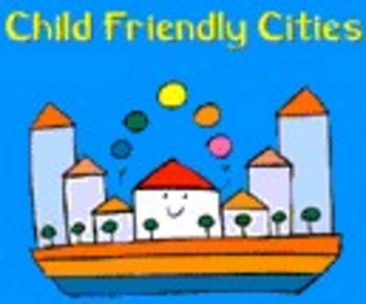 - Presentation of the new Child Friendly Cities Website