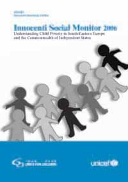©UNICEF IRC - Launch of the Innocenti Social Monitor 2006