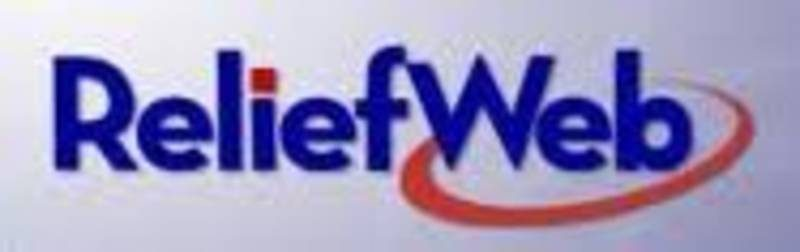©ReliefWeb - Official logo