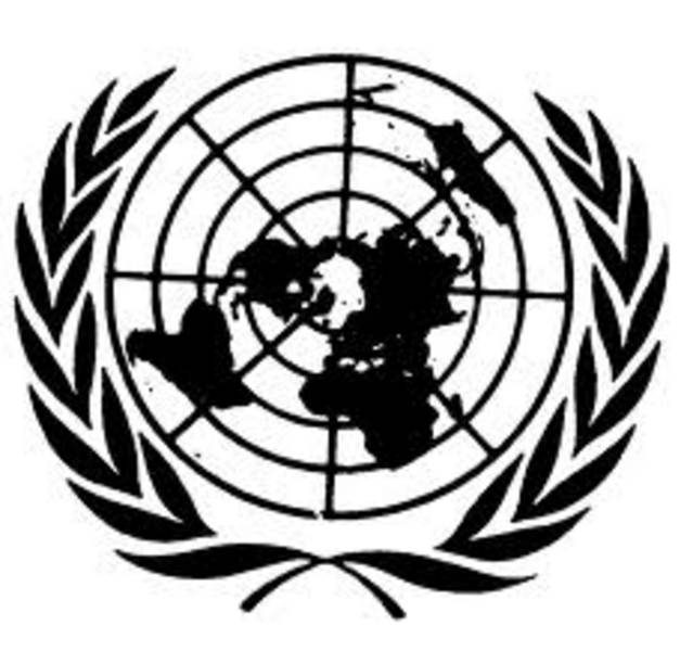 ©UN - Official logo
