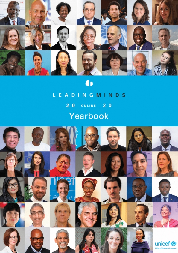 Leading Minds Online Yearbook 2020