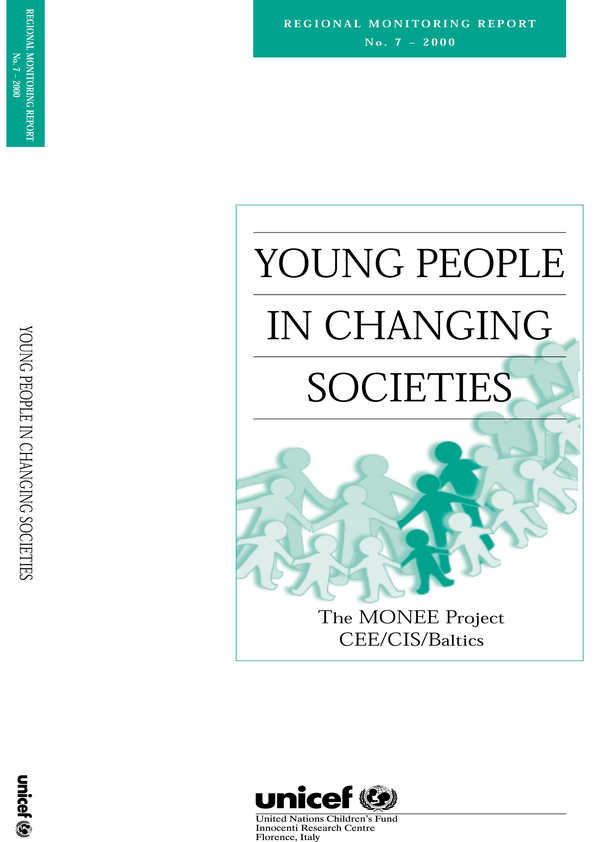 Young People in Changing Societies