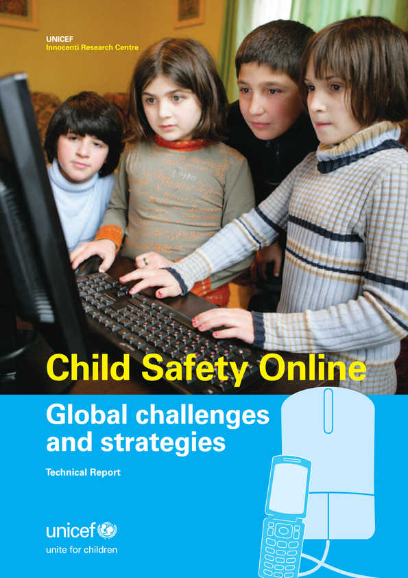 Child Safety Online: Global challenges and strategies. Technical Report