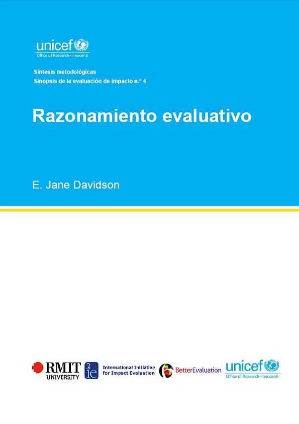 cover Razonamiento evaluativo