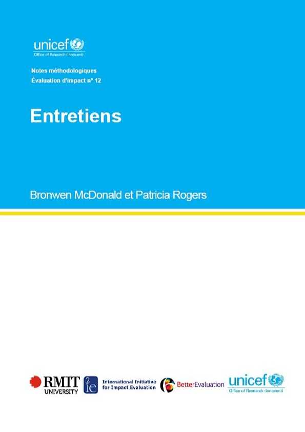 cover Entretiens