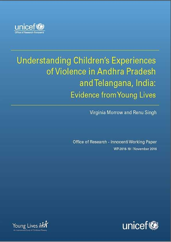 exploring the effects of violence in our society Early childhood abuse and neglect: exploring the consequences exploring the consequences, effects develop an abnormal perspective of violence.