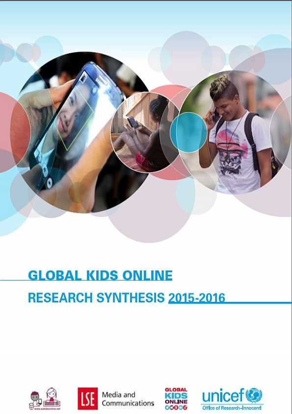Global Kids Online Research Synthesis, 2015-2016