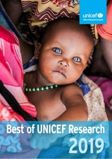 Best of UNICEF Research 2019