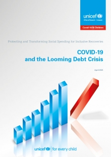 COVID-19 and the Looming Debt Crisis: Protecting and Transforming Social Spending for Inclusive Recoveries