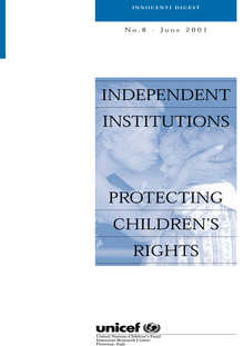 Independent Institutions Protecting Children's Rights
