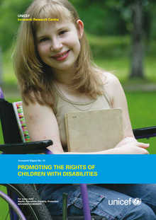 Promoting the Rights of Children with Disabilities