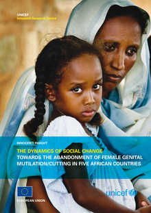 The Dynamics of Social Change: Towards the abandonment of FGM/C in five African countries
