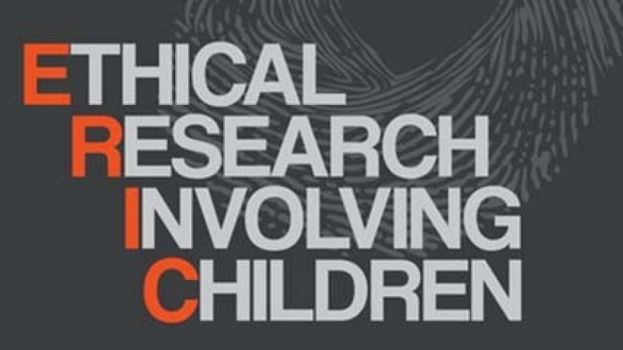 Ethical Research and Children